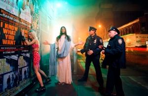 Intervention (Jesus is my homeboy)