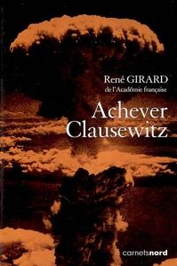Achever Clausewitz (2007)