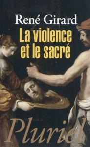 La violence et le sacré (1972)
