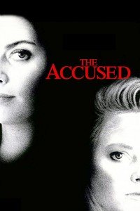 The Accused (film poster)