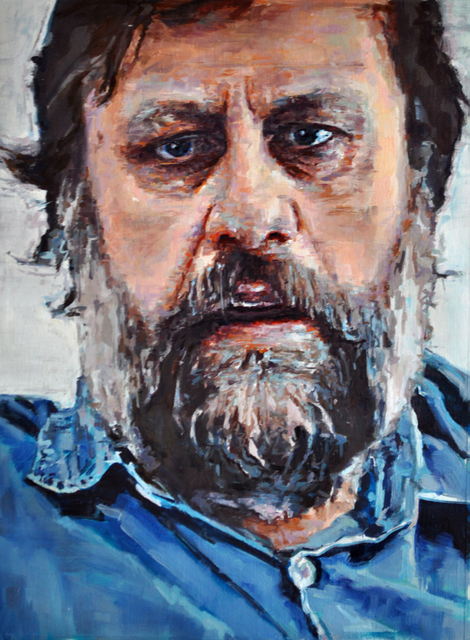 zizek essays Slavoj zizek: we must rise from the ashes of liberal democracy trump is a threat to global stability—only a new left international can beat  slavoj žižek:.