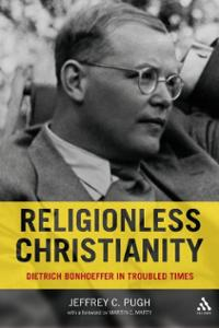 "Dietrich Bonhoeffer: ""The Church and the Jewish Question"""