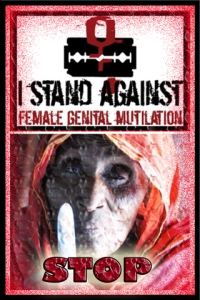 stand against FGM