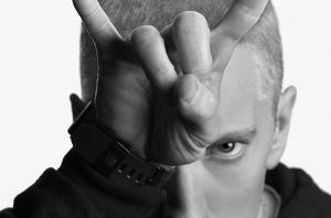 Eminem (Horns)