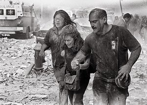 survivors of 9-11 attacks