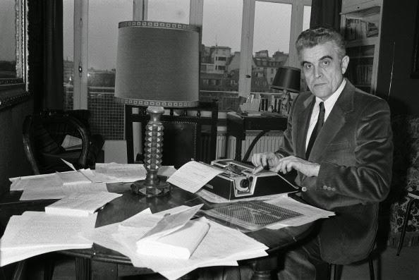 René Girard 1979