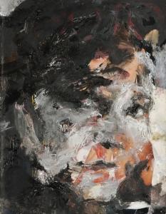 portret (sam dillemans)