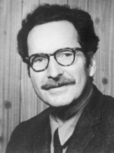 Ernest Becker