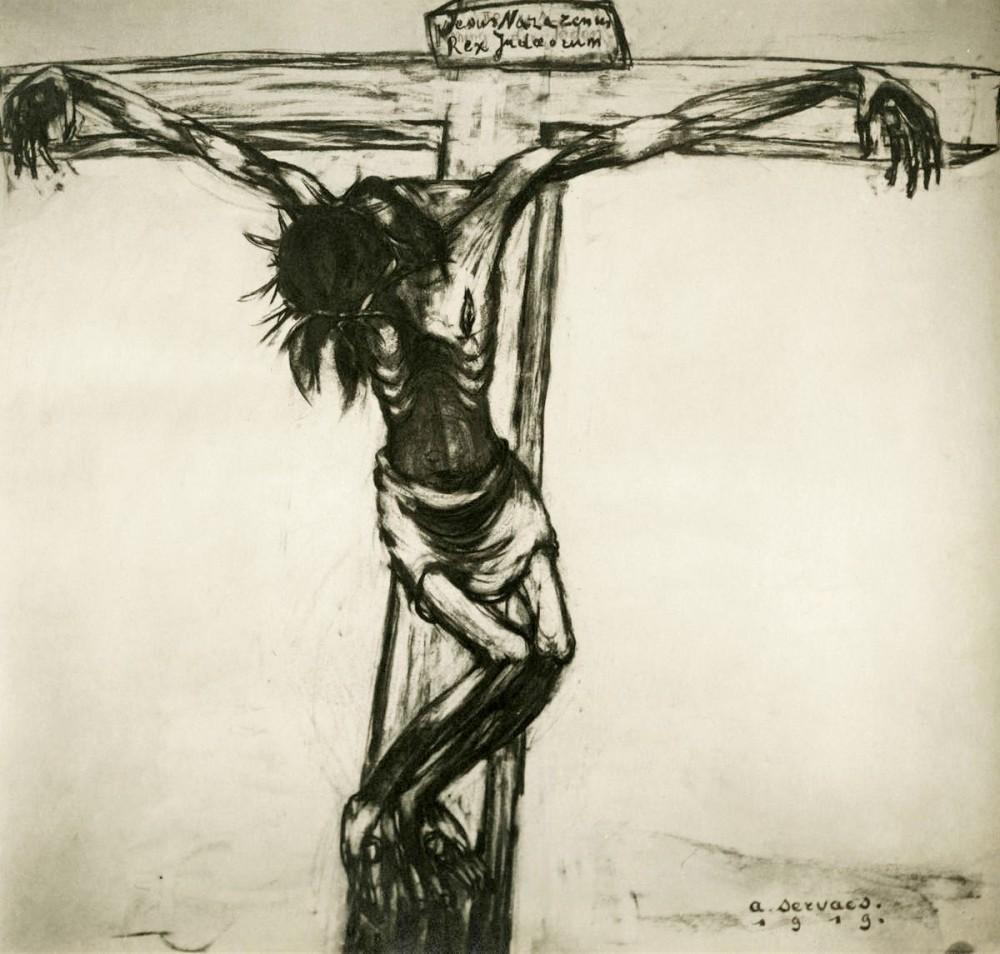 kruisiging-servaes