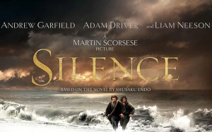 Silence (Martin Scorsese)