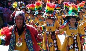 Tinku Carnival