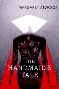 The Handmaid's Tale (Cover)