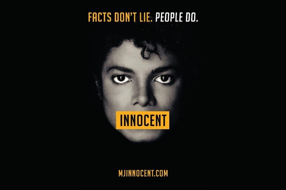 MJ INNOCENT