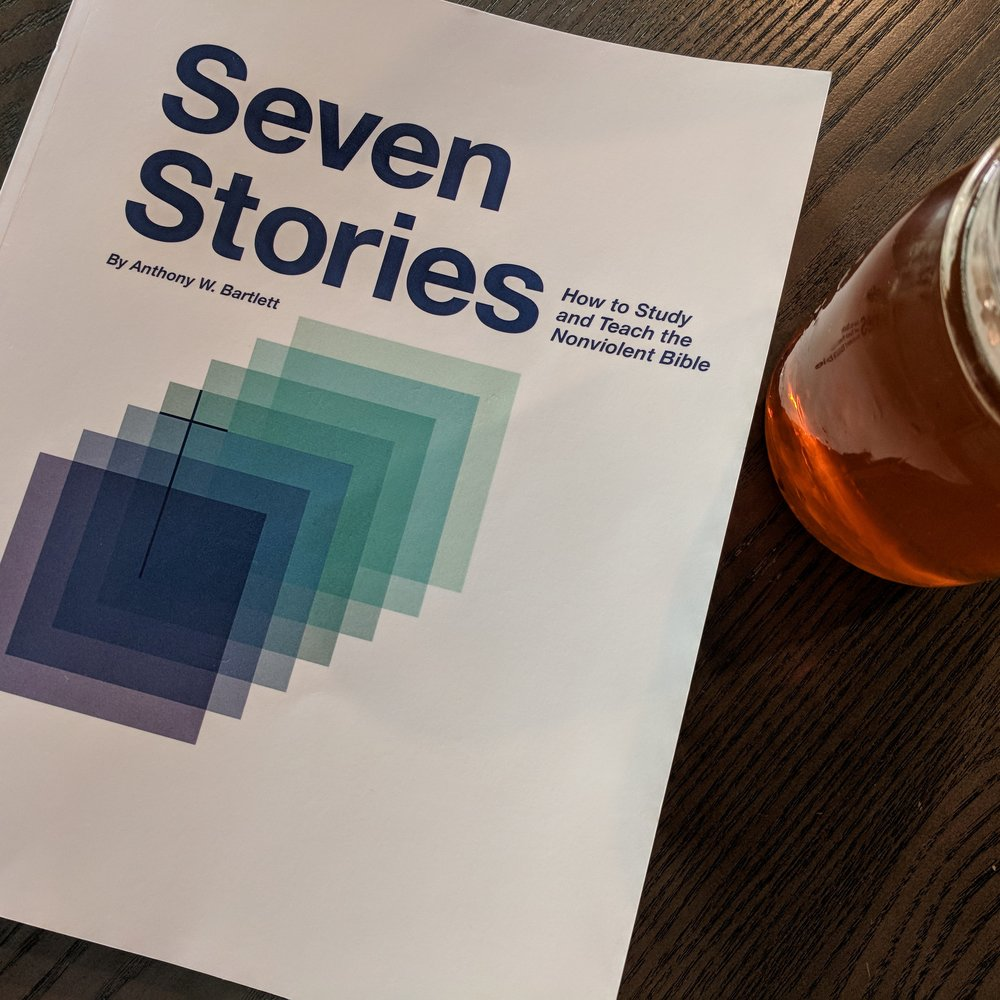 Seven Stories (Anthony Bartlett)