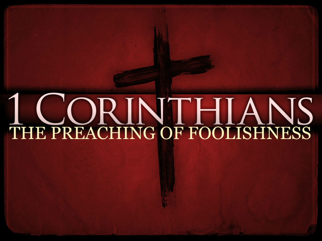 the-preaching-of-foolishness